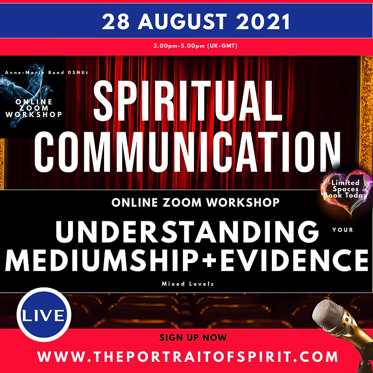 IG AUG Understandng Mediumship and Evide