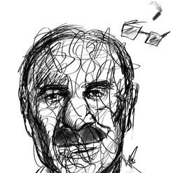 Sandra C Spirit Doodle Portrait.jpg