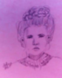 Spirit Portrait Art