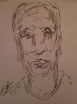 Spirit Portrait Man