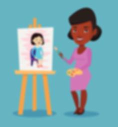Spirit Art Mediumship Online Course