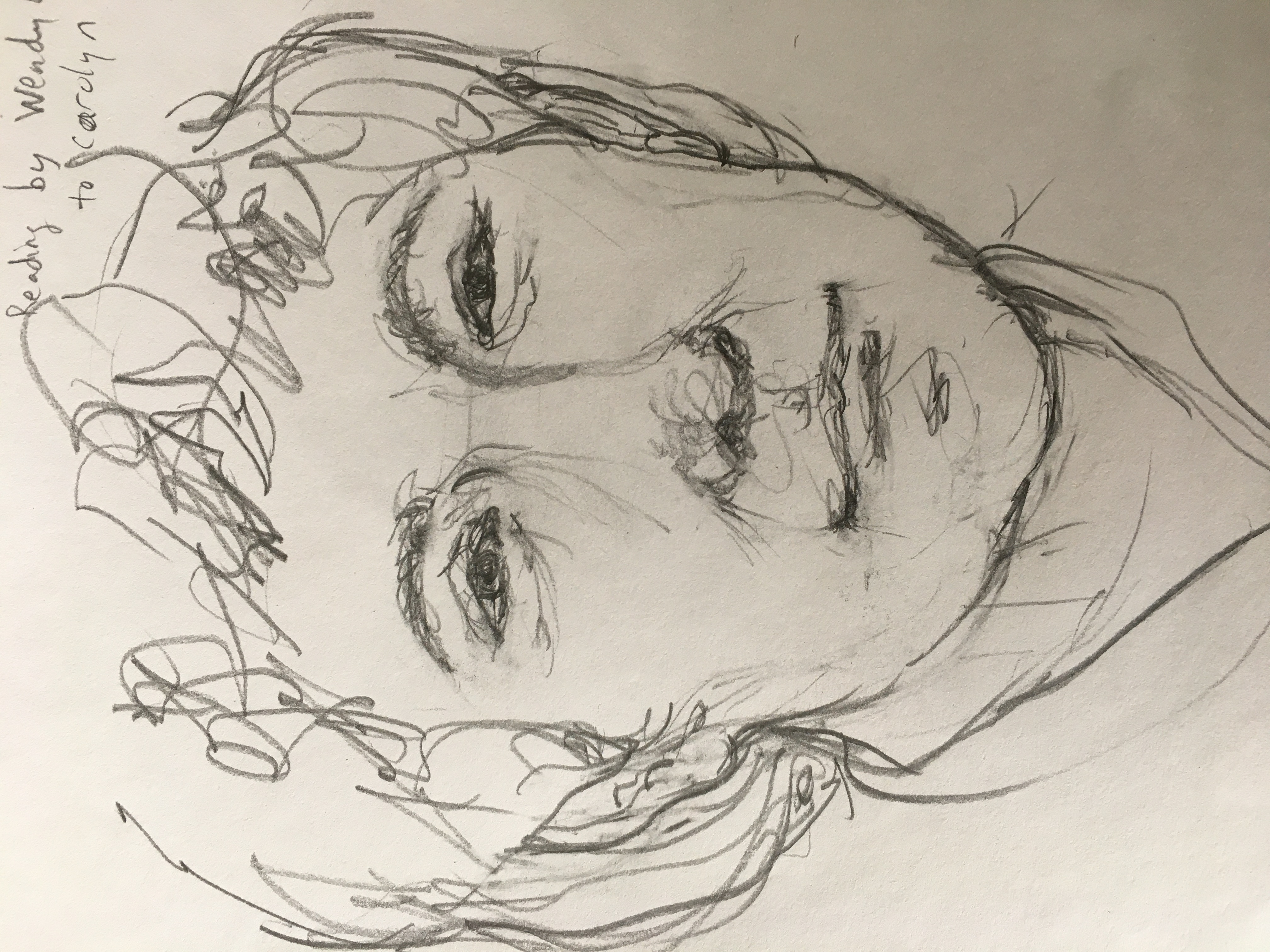 Spirit Portraits Dem