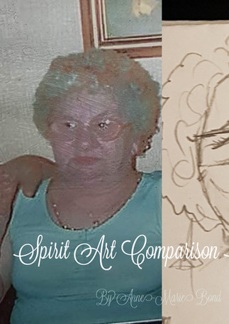 Spirit Portrait Comparison