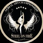 Steel on Fire Logo 2019 black.png