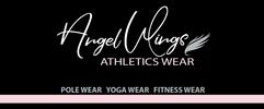 Angel Wings Athletic Wear