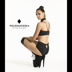 Poledancerka