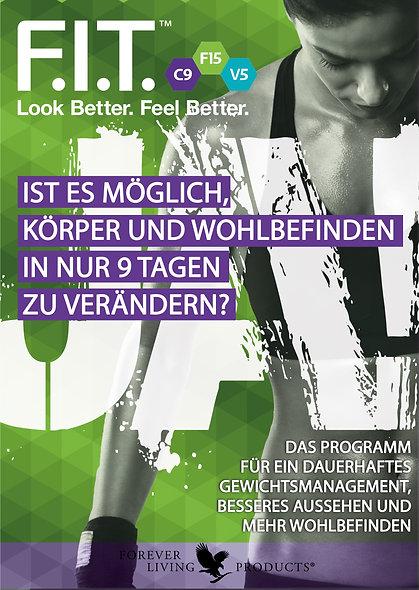 Poster F.I.T.