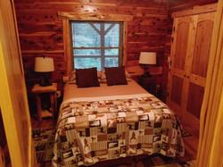 Bedroom #2 on Main floor