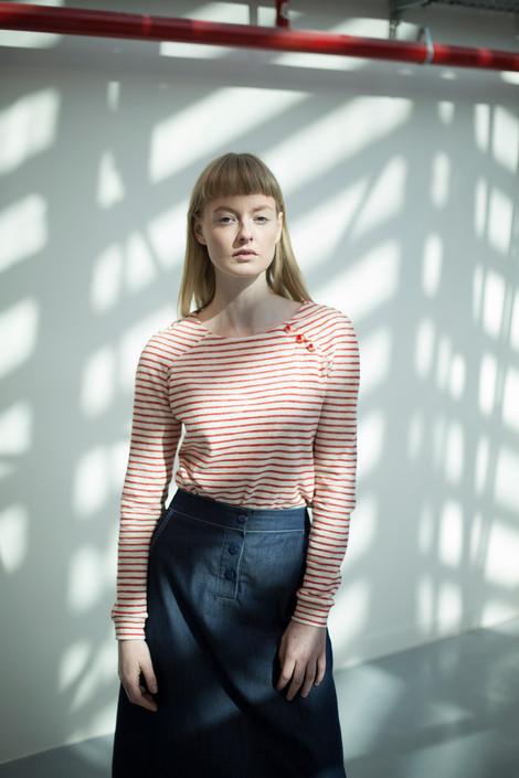 Valérie Berckmans SS 2019