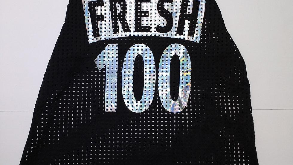 100 % FRESH JERSEY