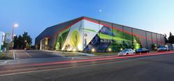 Osten & Victor Alberta Tennis Centre