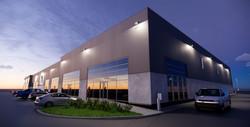 Leduc Industrial Development
