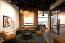 Griffith & Associates Tenant Improvement