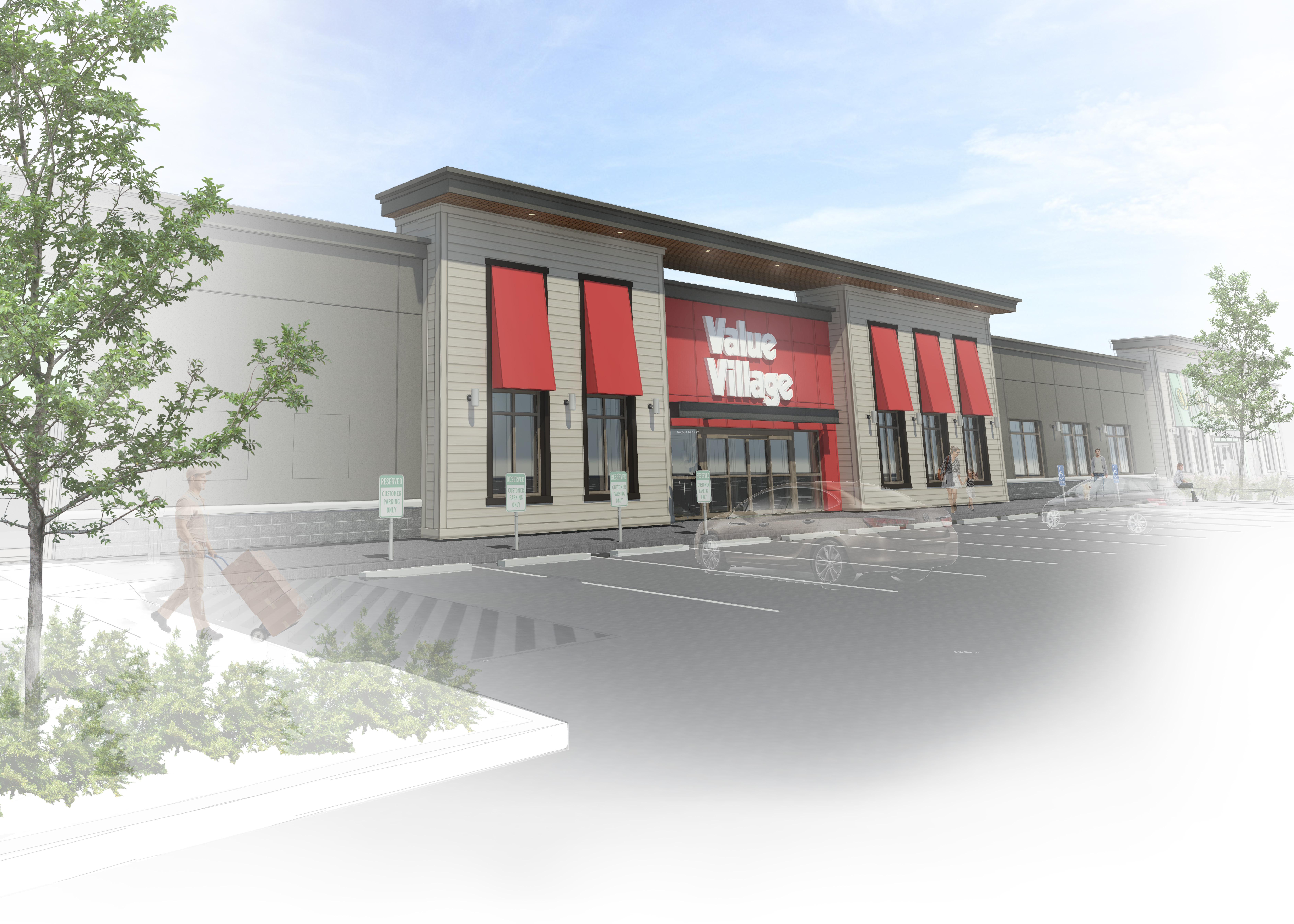 Kingsview Retail