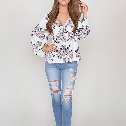 Angelina Floral