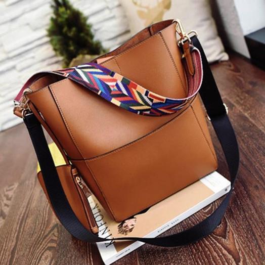 Woman-Handbag-Wide-Strap-Cross-Body-Bag-