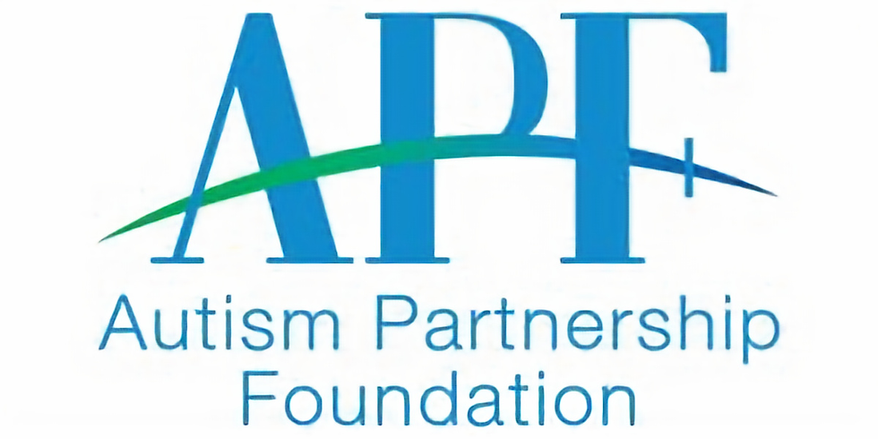 Autism Partnership Foundation 5th Annual Conference 2020