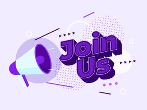 Professionnels de la communication, rejoignez-nous !