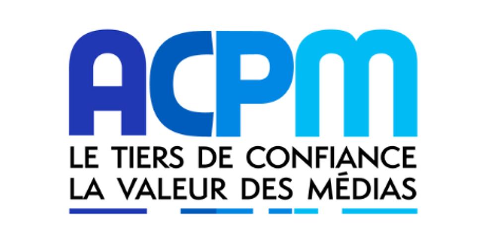 Rencontre pour tout comprendre sur les Podcasts en partenariat avec l'ACPM