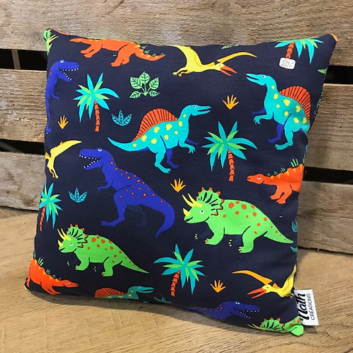 """Coussin """"Dinosaures"""""""