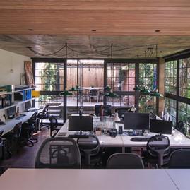 JLAA Office / Escritório