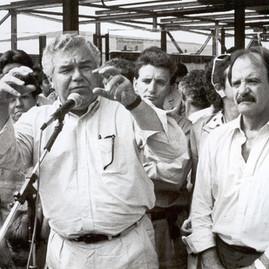 Prefeito em 1991