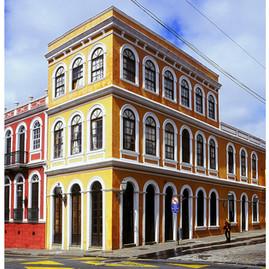 Conservatorio de MPB