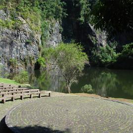 Universidade Livre do Meio Ambiente - Anfiteatro