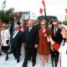 Jaime Lerner Governador 1995