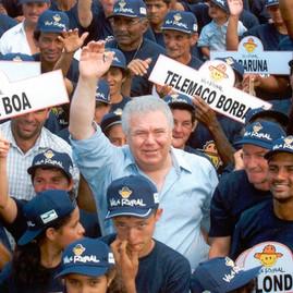 Vila Rural 1999