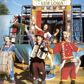 Circo sem Lona