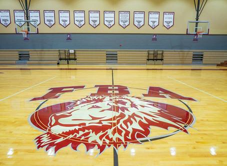 Boys basketball regionals: FBA wins quarterfinals