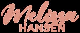 Melissa Hansen Logo small coral.png