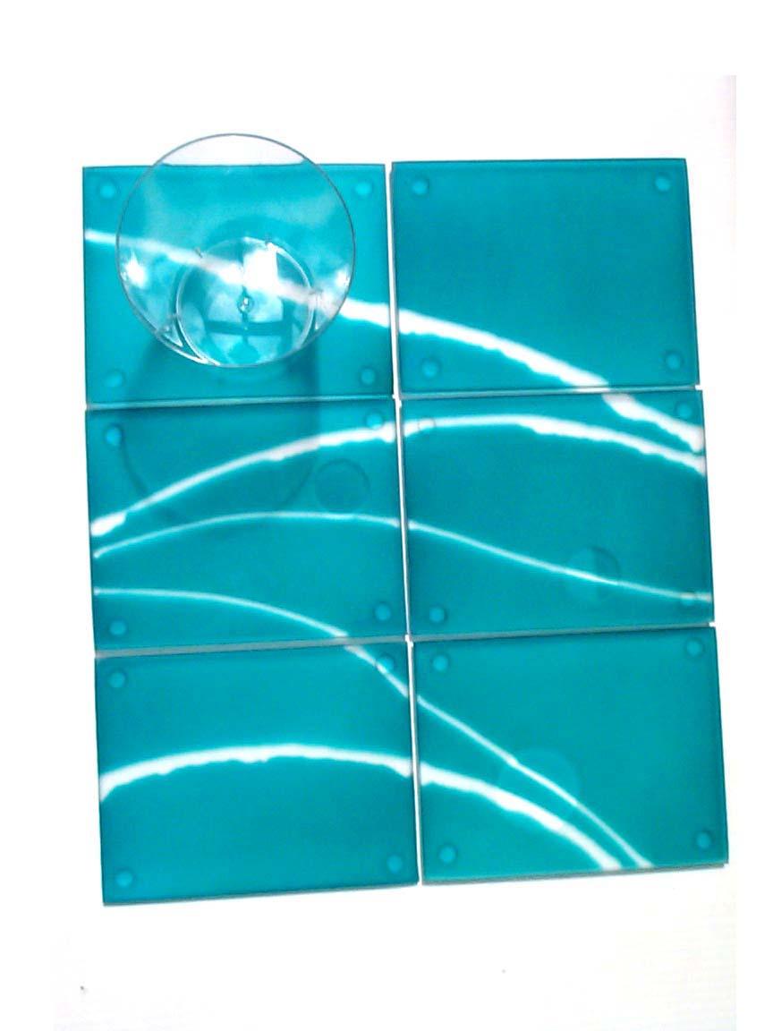 Portavasos Puzzle. Coasters.