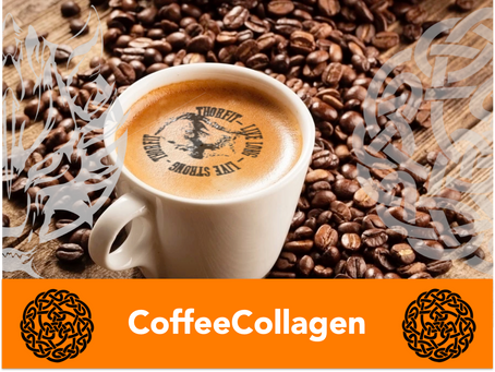 Coffee, Collagen and Protein are your Fasting Friends!!