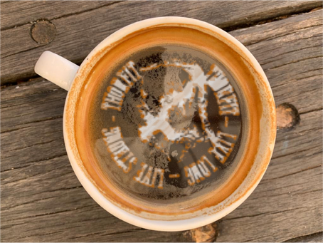 HOW MUCH COFFEE SHOULD YOU HAVE BEFORE TRAINING?