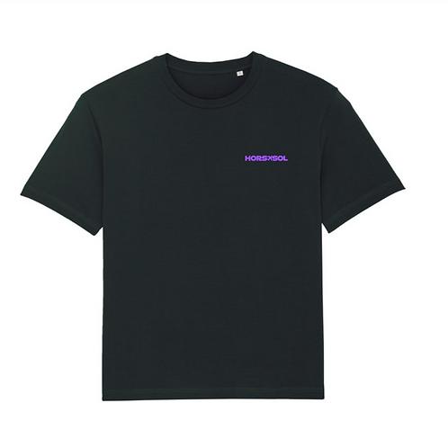 Tee-shirt unisex HORS-SOL
