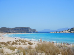 Elafonisos, Peloponnese