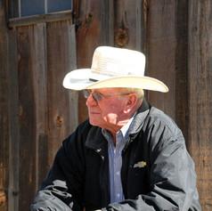 TMR Bartley Ranch visitor