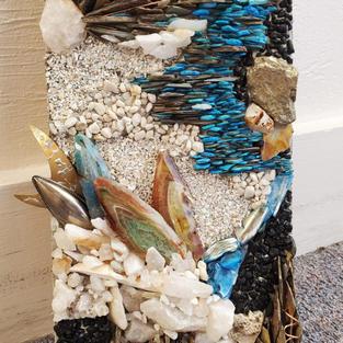 Cheryl Cohen Mosaics
