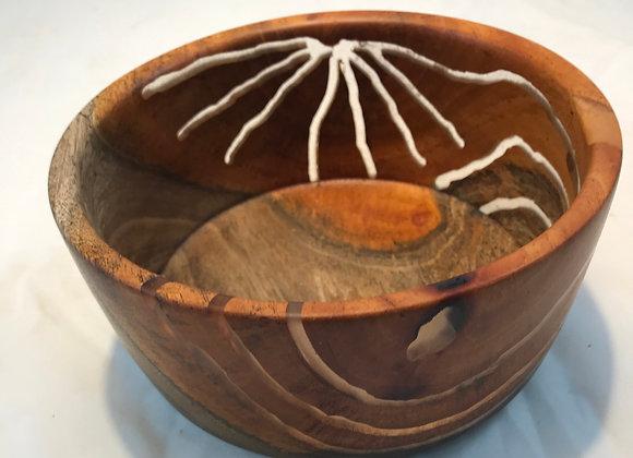 Mahogany  20090