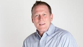 Damian Mason, featured speaker March 21st