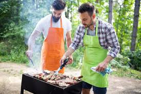 Love for Meat is embedded in Toxic Masculinity