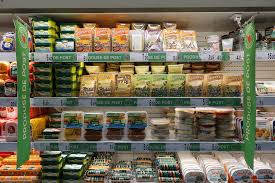 Come Check Them Out! - Four New Green Cosmetic and Grocery Stores in the City!