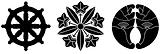 醍醐寺 寺紋