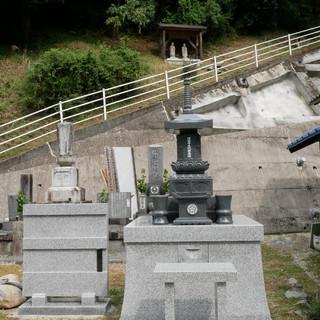 永代供養塔 増福寺