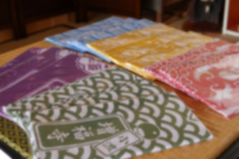 風鈴寺,ふうりん寺,お土産,てぬぐい,手拭,オリジナル,