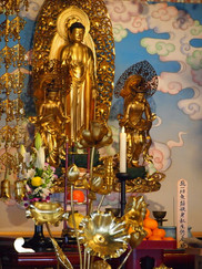 醍醐寺 魚供養