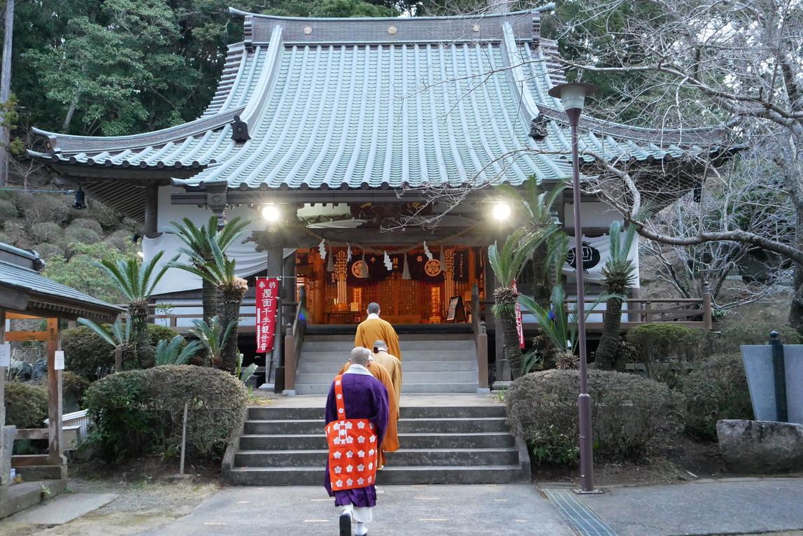 18 真野寺 大黒天大祭 manoji temple.jpg