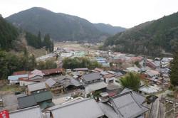 弘法山よりの景観